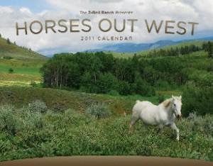 2011 Calendar of horses